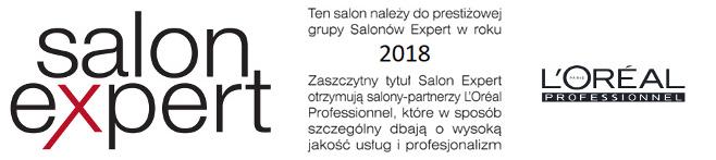 Salon expert 2018 L'Oréal